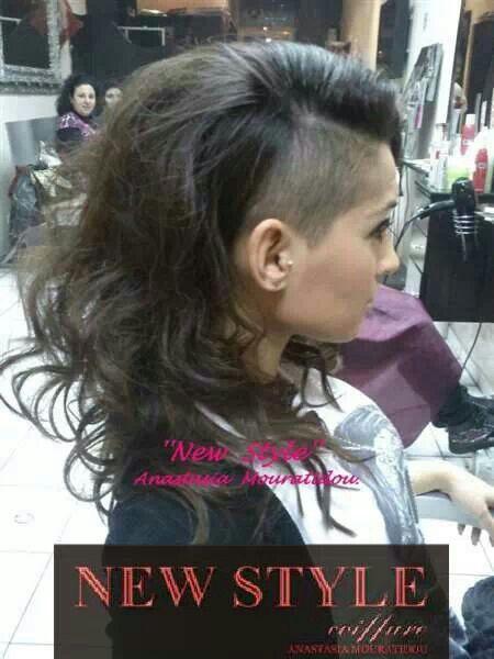 Miraculous Long Hair My Hair And Hair On Pinterest Short Hairstyles Gunalazisus