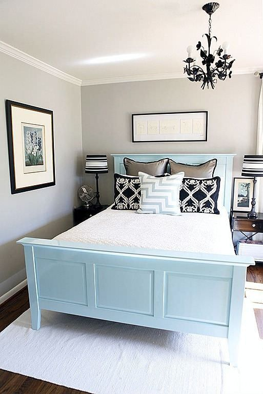 20 Beautiful Guest Bedroom Ideas Guest Bedroom Design Home