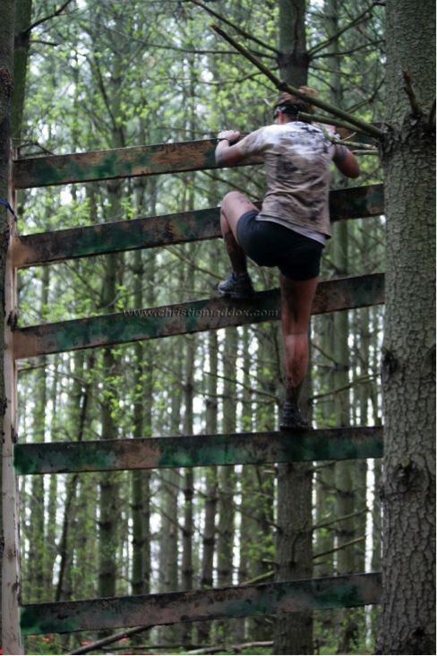 Gladiator Assault Challenge is a Midwest based Obstacle Race that puts together an incredible challenge and has lots of growth potential. Love these races! Thanks for the write up, @Matt Koppelman @matty50h