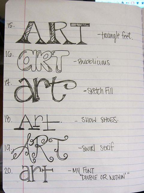 Creative Ways To Write Words chalkboard banners clipart digital clipart chalkboardgrepic