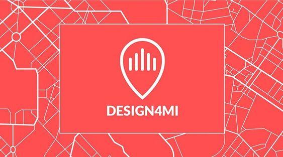 DESIGN4MI Milano Capitale del Design - Italia Meravigliosa