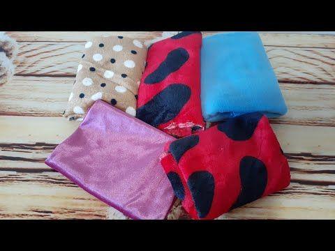 لأول مرة على قناتي فكرة مشروع جهنمية فقط ببقايا قماش ليدرا والبولار راه تنصدمو من النتيجة Youtube Bags Couture Fashion