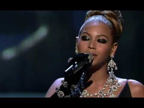 Beyonce - Learn To Be Lonely live at Oscar's 2006