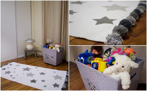 Et Caetara: Décoration Chambre d'enfant (5) - Chez Axel