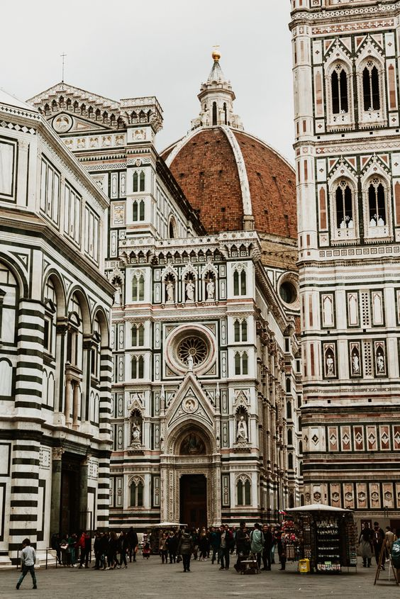 Duomo Florence, Italy