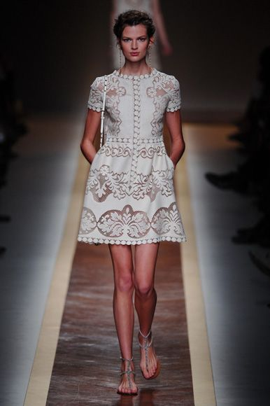 Valentino...you have my heart this season <3