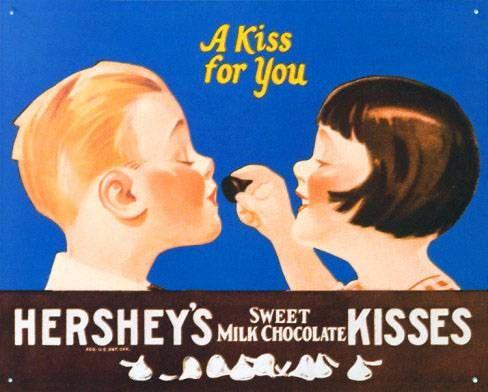 Sweet milk Chocolate | Retro advertising | Vintage poster #Affiches #Retro #Vintage #Ads #Adverts #SXX #deFharo #Publicidad #Posters