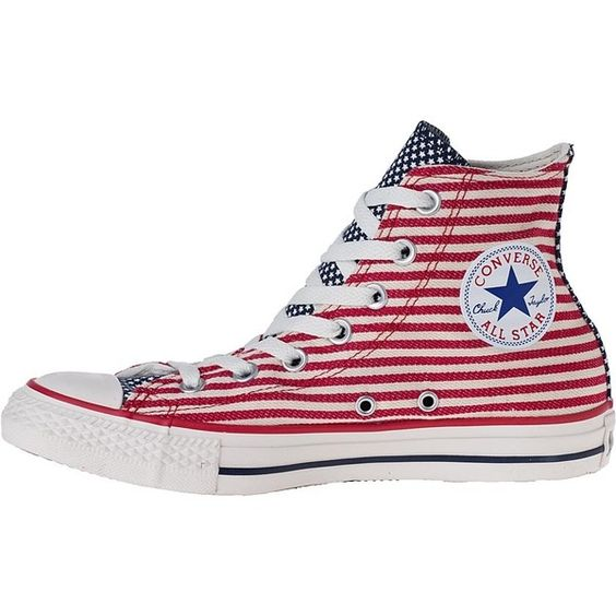 converse women s chuck taylor all star hi top sneaker american fabric