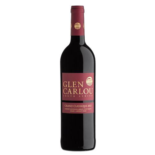 Rượu Vang Glen Carlou Grand Classique