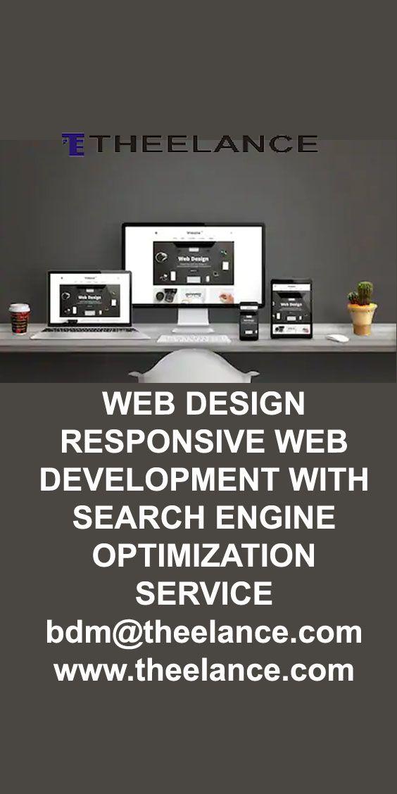 Best Web Design Company In 2020 Web Design Best Web Design Website Design Company