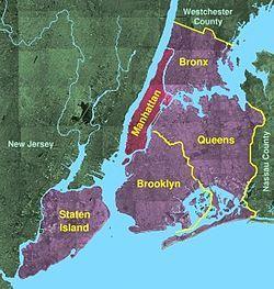 Manhattan - Wikipedia, la enciclopedia libre