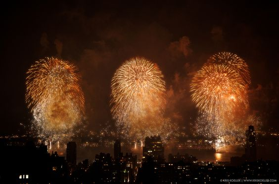 july 4th in new york city 2013