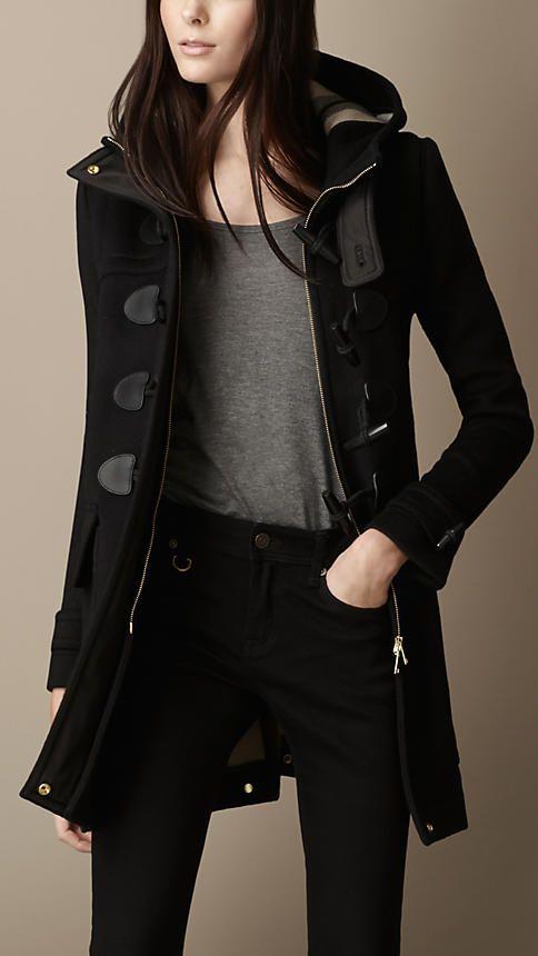 Women&39s Coats | Pea Coats Duffle Coats Parkas &amp more | Wool