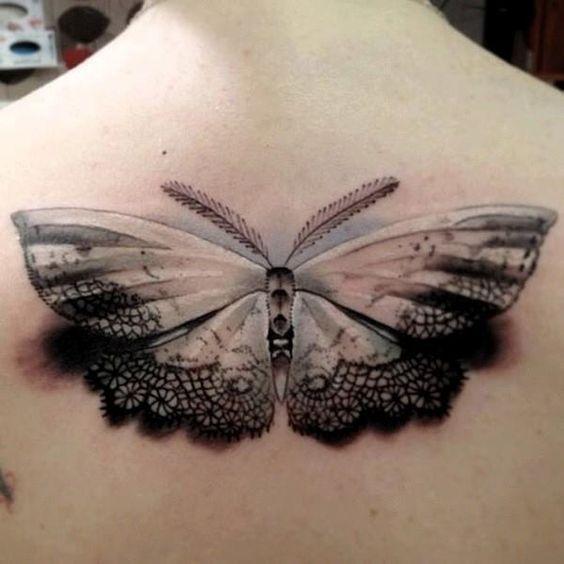 El acorazado » Diseños de tatuajes femeninos