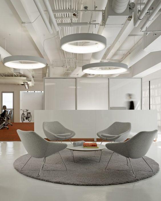 construccion y obras de oficinas