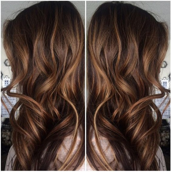 Highlight color is just right hair pinterest hair coloring highlight color is just right hair pinterest hair coloring hair style and hair make up pmusecretfo Gallery