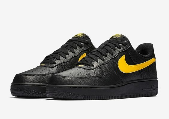 ... Nike Air Force 1 07 LV8 Low AA4083-011 Stuff to Buy Pinterest Nike air  ... 6530c6fd1