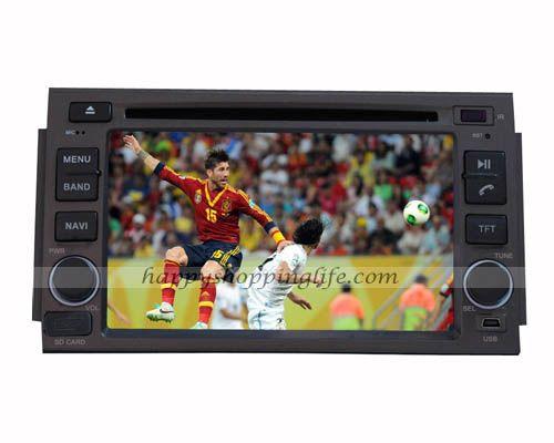 Hyundai Grandeur Android Radio DVD Navi with Digital TV 3G Wifi