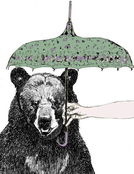 ...bear: