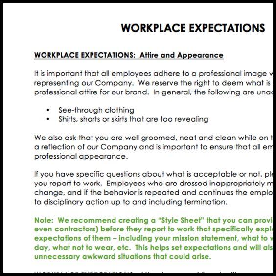 Inspiring Employee Handbook Examples  Startup Articles