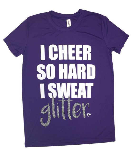 cheer shirts cheer and just because on pinterest