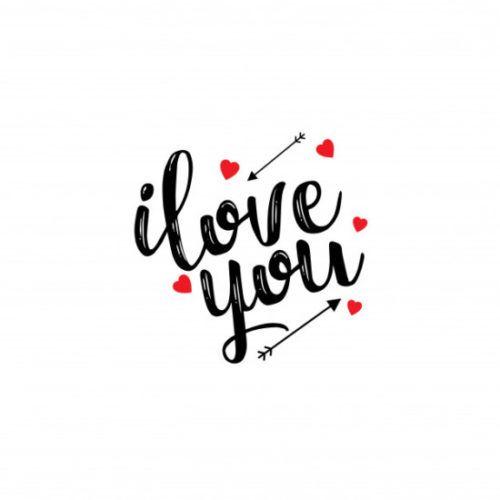 La Mejores Frases Mensajes E Imagenes De Te Amo I Love You Lettering I Love You Calligraphy I Love You Words