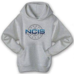 NCIS Anchor Hoodie