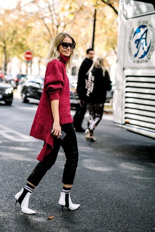 PFW Street Style by Aldo Decaniz