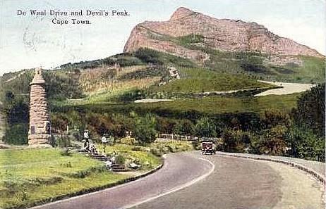 Old de vaal Drive