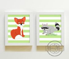Handmade - Decor in Baby & Toddler > Nursery - Etsy Kids - Page 40