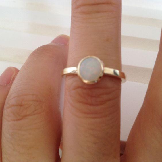anel opala