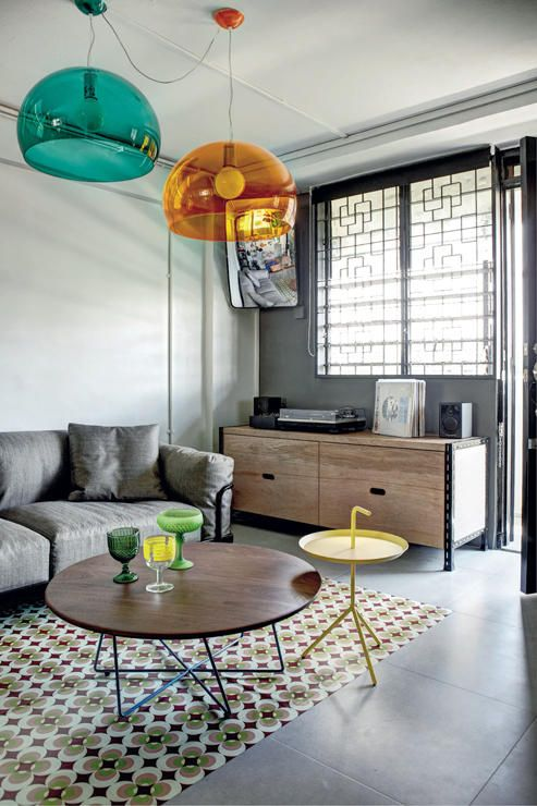 Renovation Ideas For 4a Hdb Living Room: Three 3-room HDB Flats That Will Change Your Life