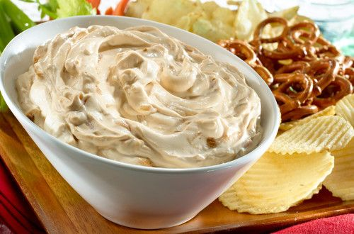 Creamy Chipotle Onion Dip Recipe French Onion Dip French Onion Dip Recipe Onion Dip Recipe