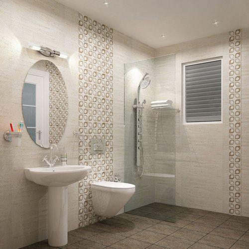 ديكورات حمامات موزاييك مودرن فخمة جدا ميكساتك Bathroom Model Simple Bathroom Bathroom Design