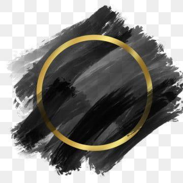 Hojas Black Circle Overlay Circulo De Flores Dibujo Png Download Transparent Png Image Circulo De Flores Corona Negra Marcos Para Texto