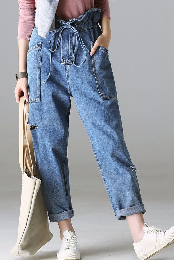 Fashionable Flare Pants