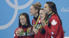 Chaque jour, Olympique.ca publiera un résumé de la journée pour ne rien manquer…