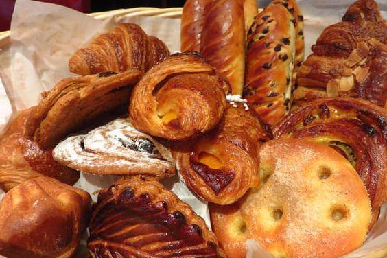 """【パン】行列モーニングの魅力とは?VIRON(ヴィロン)渋谷で""""贅沢""""にどっぷり浸かってきた − えん食べ:"""