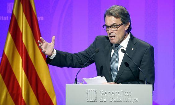 Katalonien: Votum über eigenen Staat « DiePresse.com