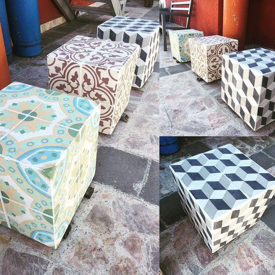 Cubosaicos #cholula #diseño #arqmx  #mosaicoshidraulicos #madeinMexico #mosaicodepasta #arqmx #art #artesanal #baldosas #cementtiles #carreauxdeco #design #decoracion #fliesen #floor #handmade #ihavethisthingwithfloors #interiordesign #tileaddiction #tiles #mosaicos #baldosas #loseta #losacriolla by heclops