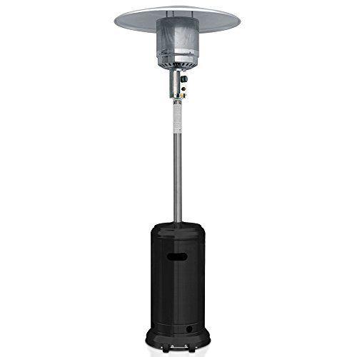 Propane Patio Heater, Outdoor Patio Heaters Propane Reviews