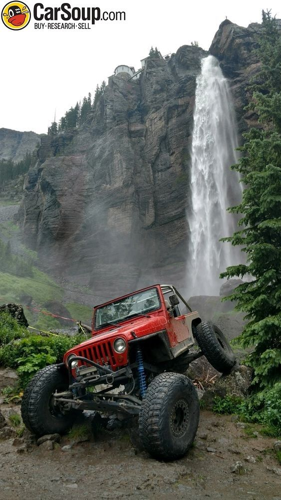 Jeep Freak Of The Day Offroad Jeep Jeep Jeep Cars