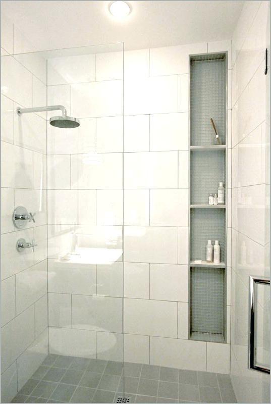 Shower Tile Shampoo Shelf A Get Best Awesome Shampoo Niches Shower Shampoo Niche Shower Tile S Bathroom Redesign Bathroom Remodel Shower Bathroom Shower Design