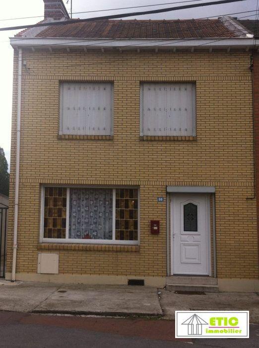 Proche Centre-Ville  Maison 3 chambres Cambrai, 59400 #Maison à