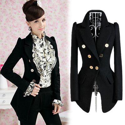 vintage blazers