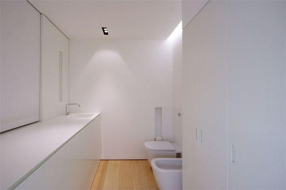 Como Loft Bathroom
