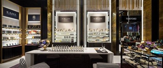 Obsentum Launches Luxury Fragrance Stores In Romania Retail