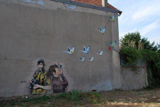 Jana UndJs and nice art