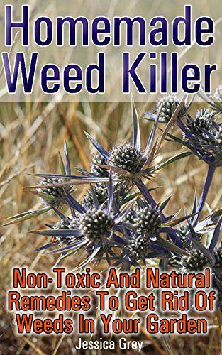 Homemade Weed Killer Non toxic and Natural Remedies to Get Rid of