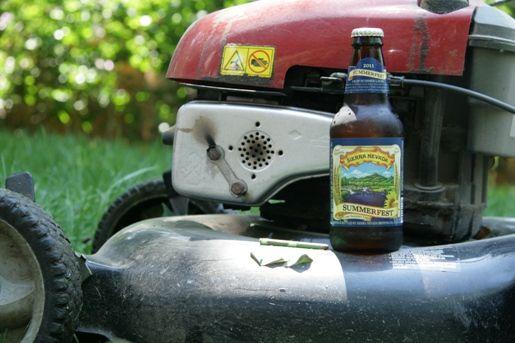 Sierra Nevada Summerfest summer beer